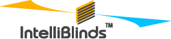 IntelliBlind Logo